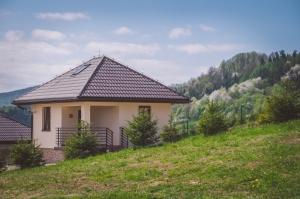 Domek 4-osobowy Bieszczady Jezioro Solińskie Polańczyk Solina